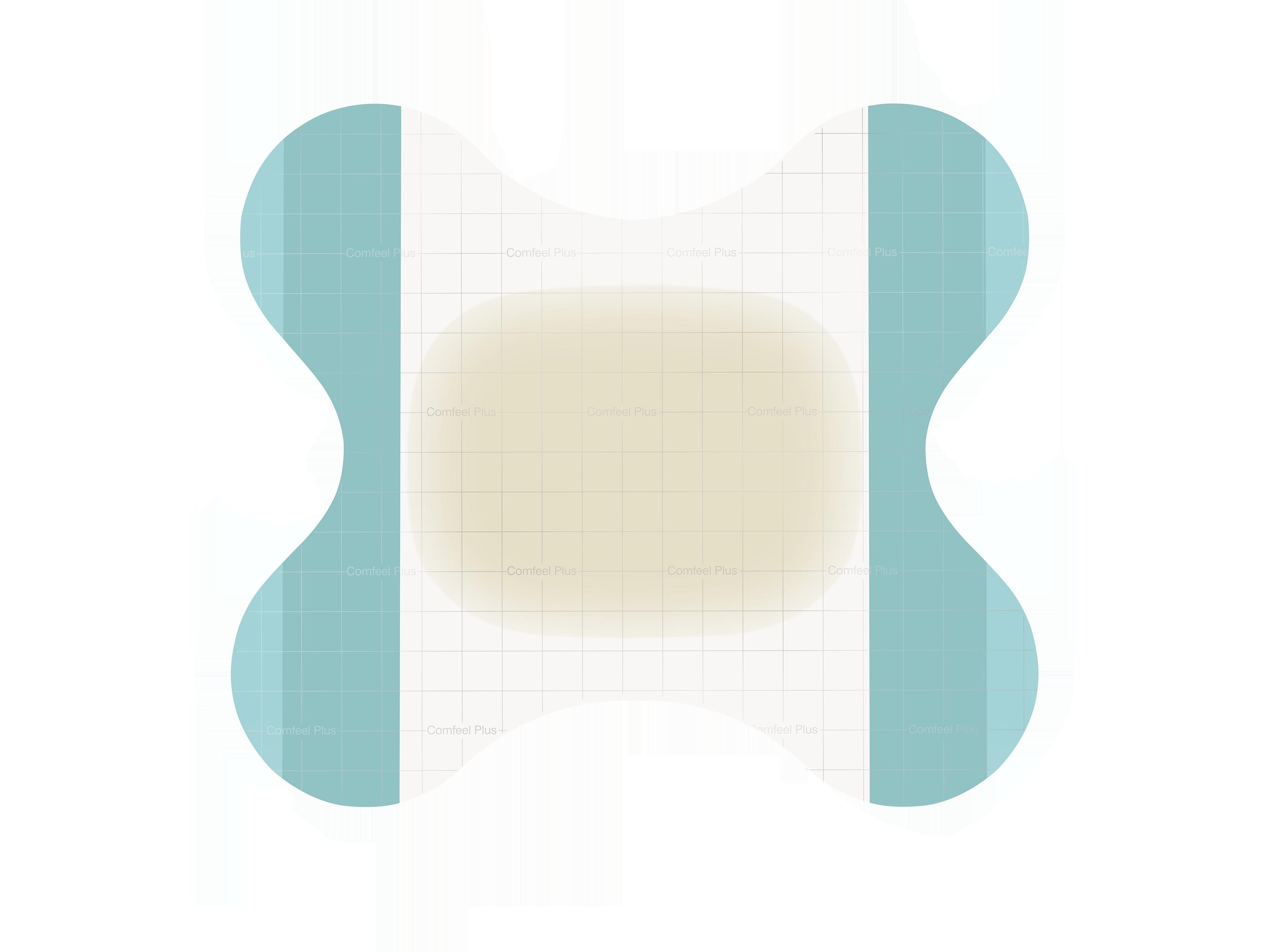 comfeel plus contour