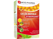 complement alimentaire forte pharma