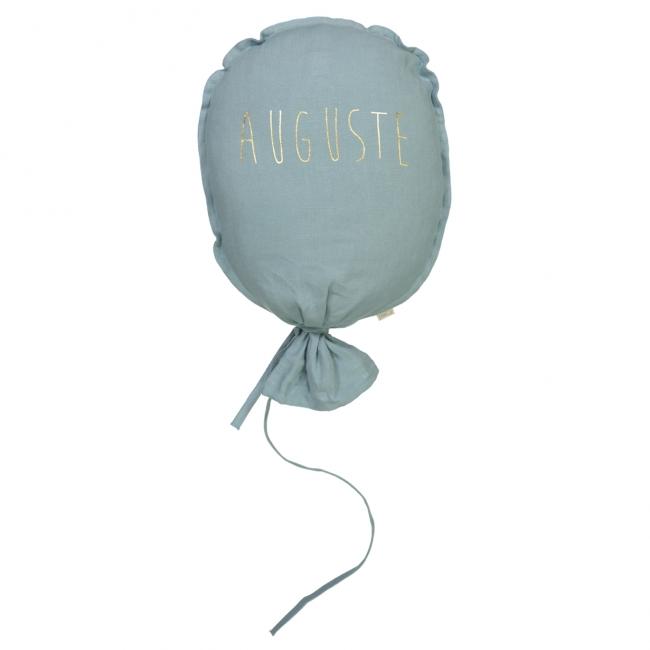 coussin ballon