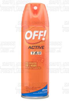 deet spray 50