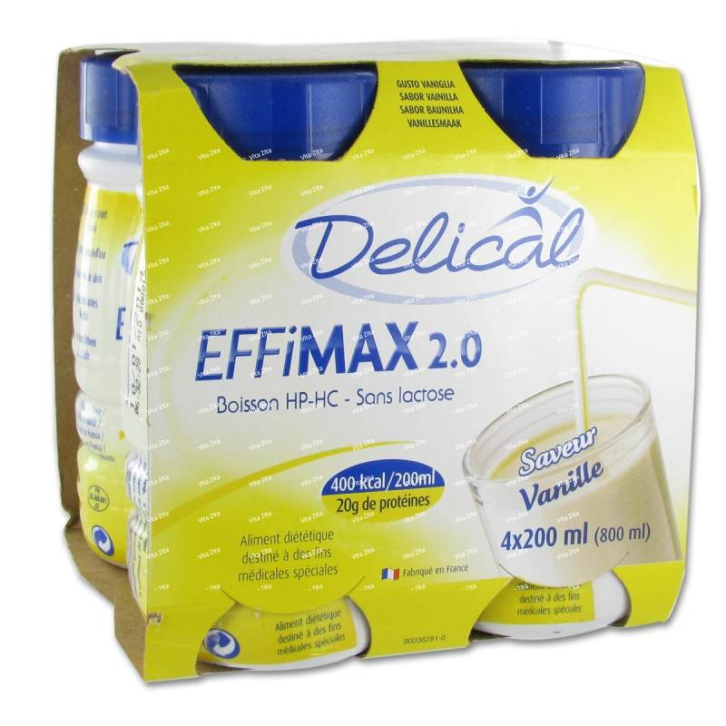 delical effimax