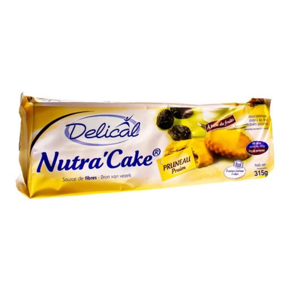 delical nutra cake