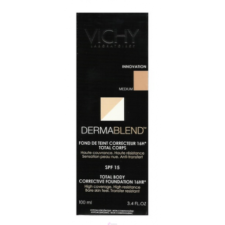 dermablend corps