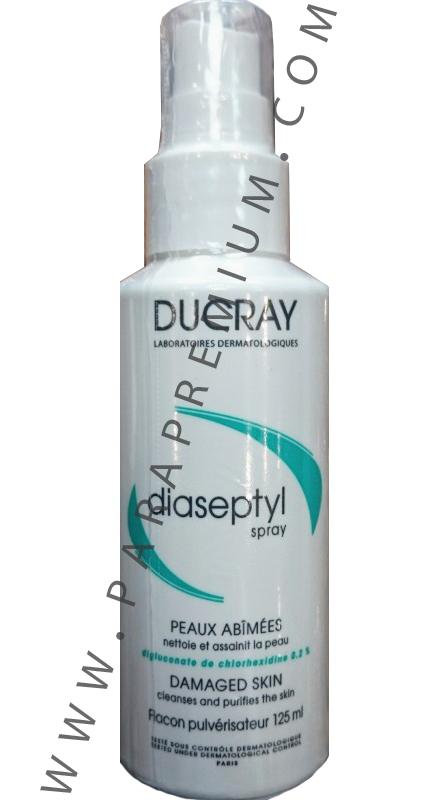 diaseptyl spray
