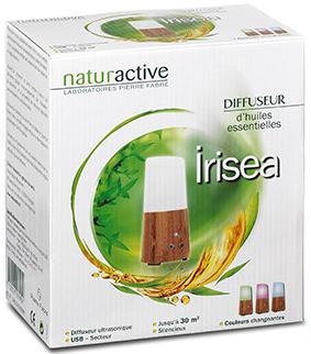 diffuseur huiles essentielles en pharmacie