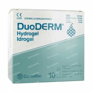 duoderm hydrogel