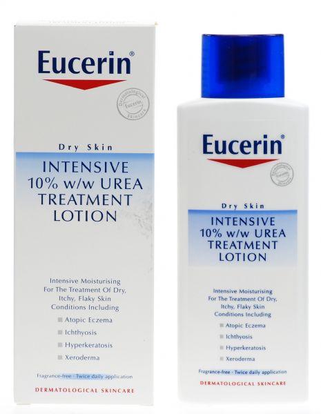 eucerin 10