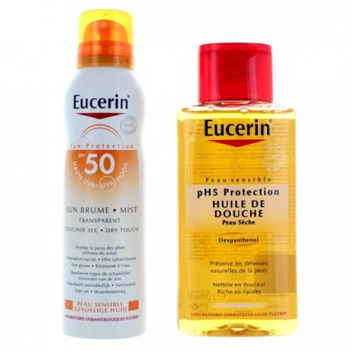 eucerin solaire