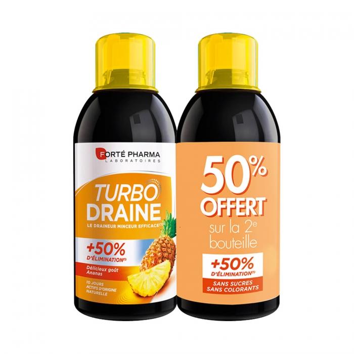 forte pharma turbodraine