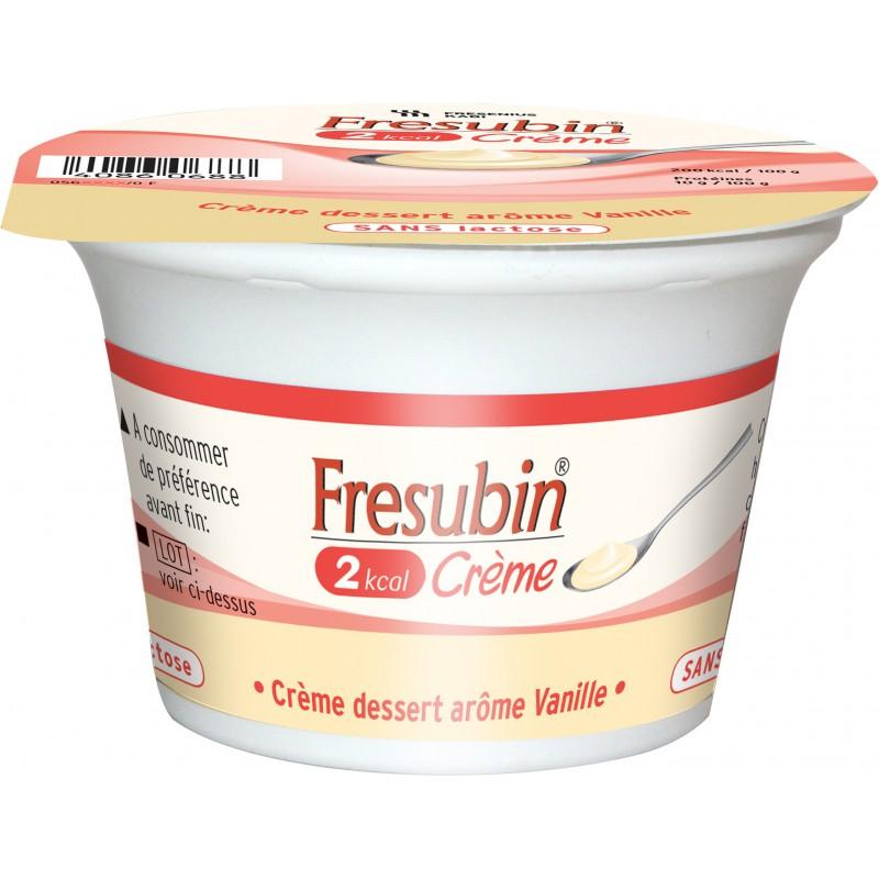 fresubin creme