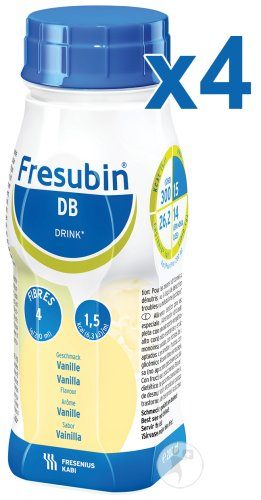 fresubin db drink