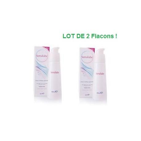 gel lubrifiant sensilube