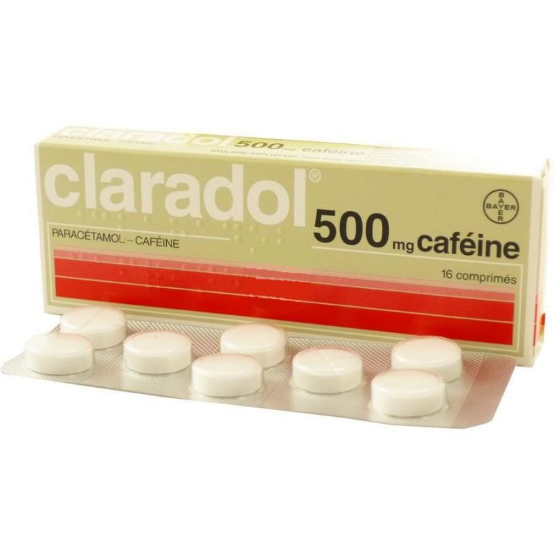 gelule cafeine pharmacie
