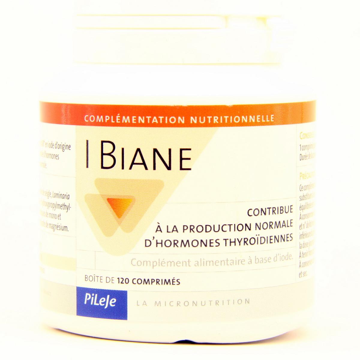 i biane effets secondaires