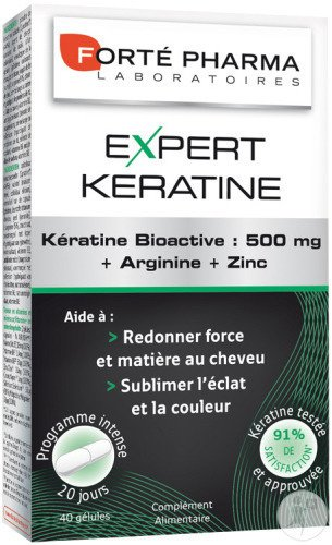 keratine forte pharma