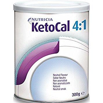 ketocal nutricia