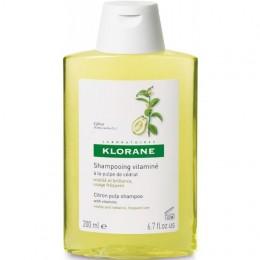 klorane cheveux gras