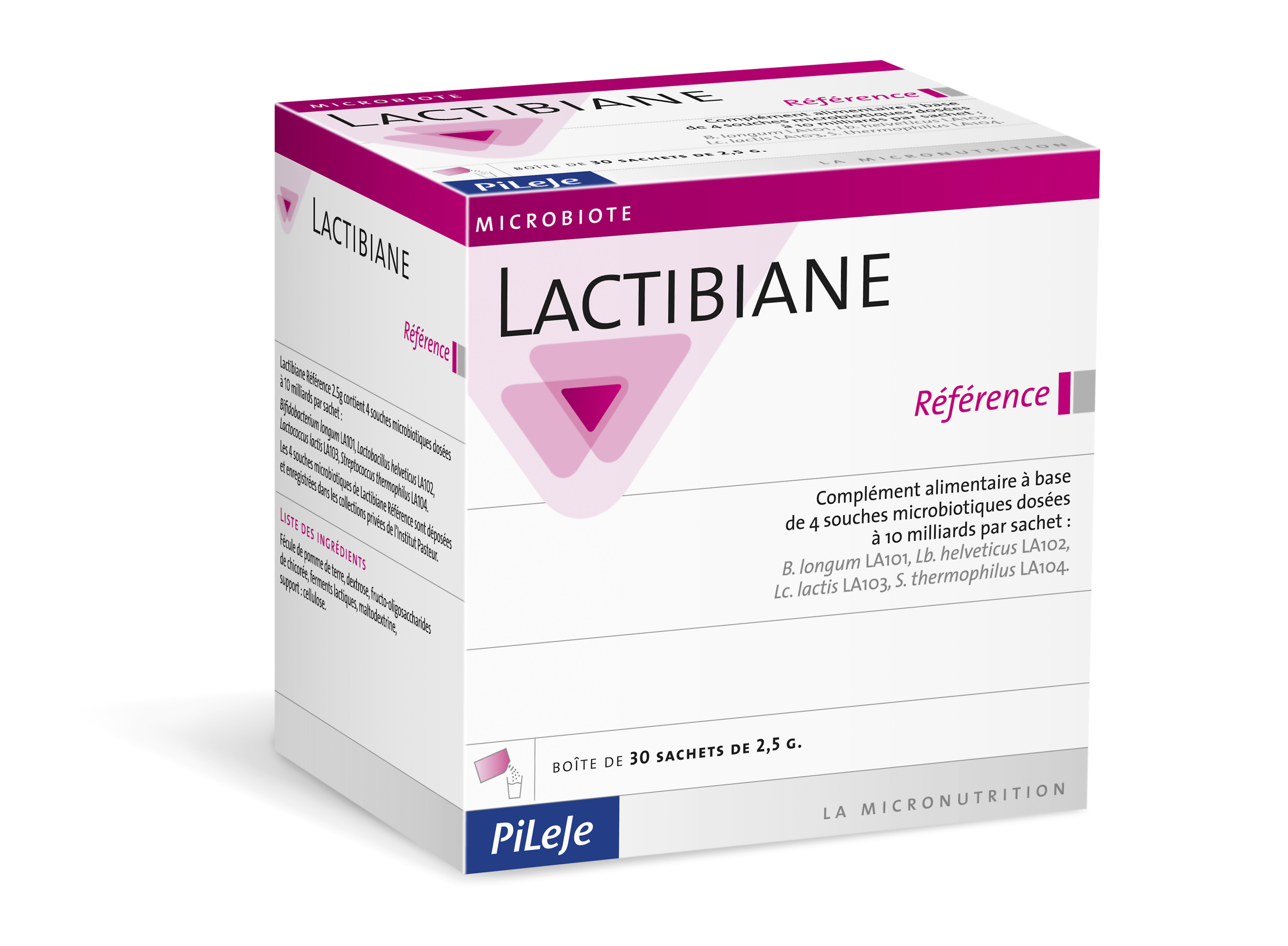 lactibian reference