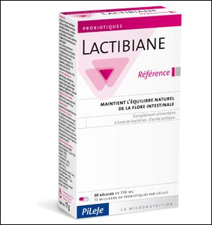 liste probiotiques en pharmacie