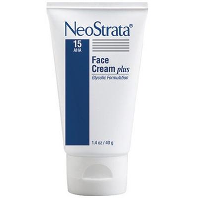 neostrata creme plus 15 aha