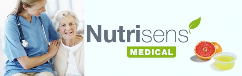 nutrisens medical