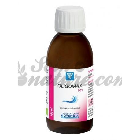 oligomax fer