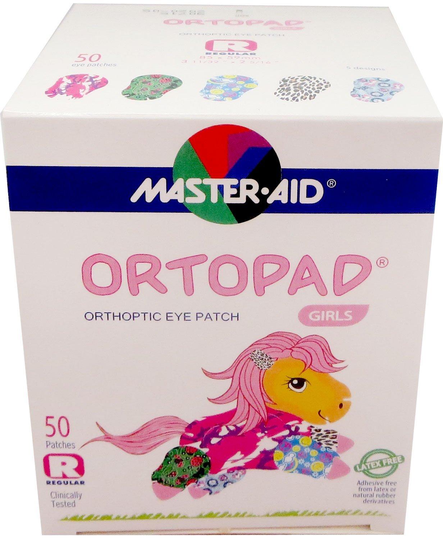 ortopad regular girl