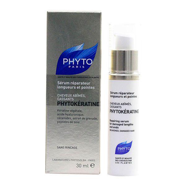 phyto serum reparateur longueurs et pointes