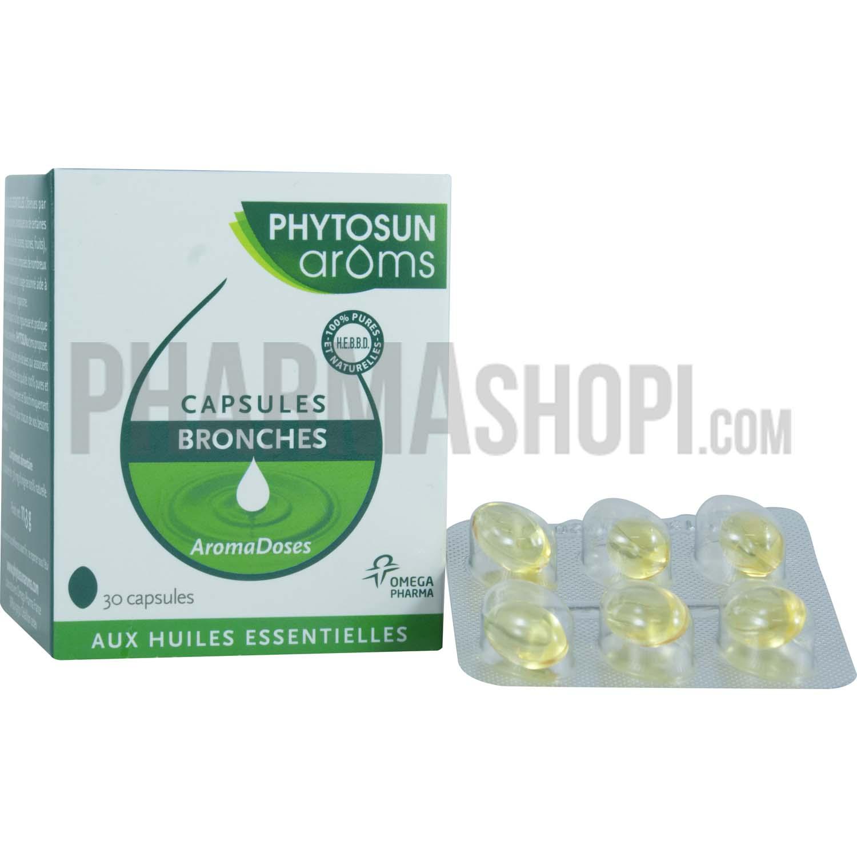 phytosun aroms