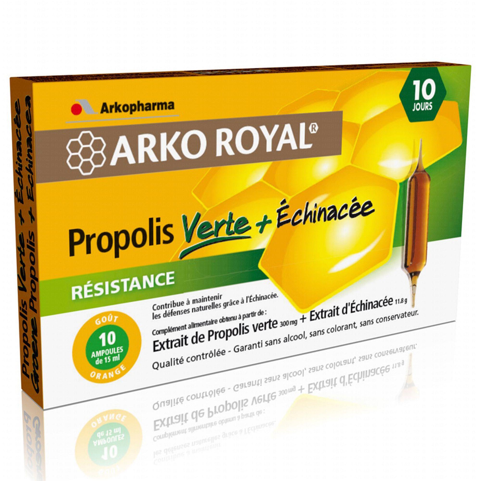 propolis arkopharma