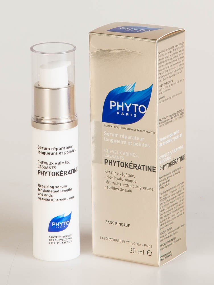 serum phytokeratine