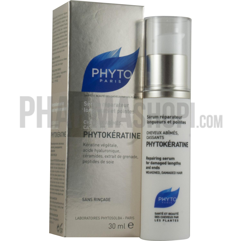 serum reparateur phyto