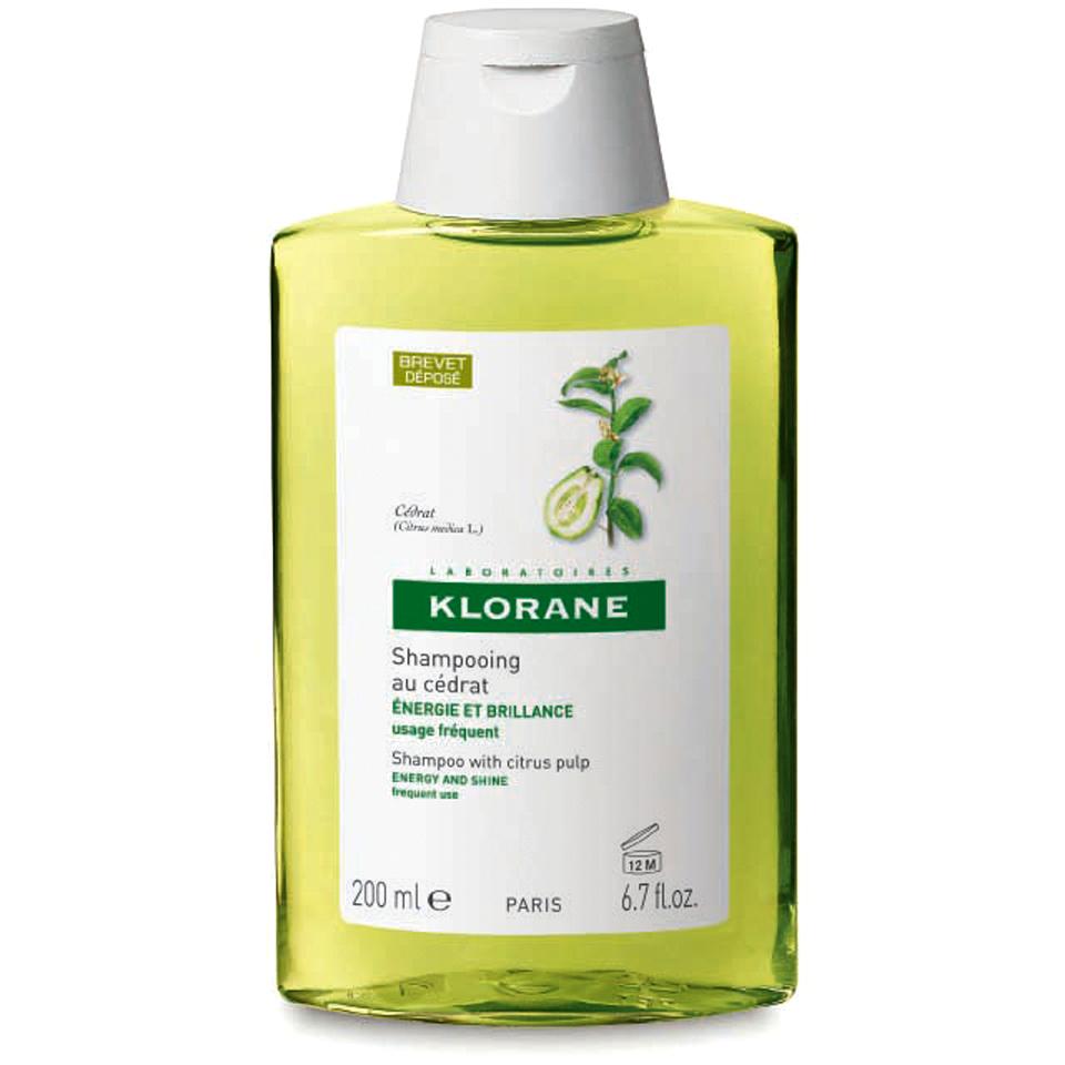 shampoing klorane cheveux gras avis