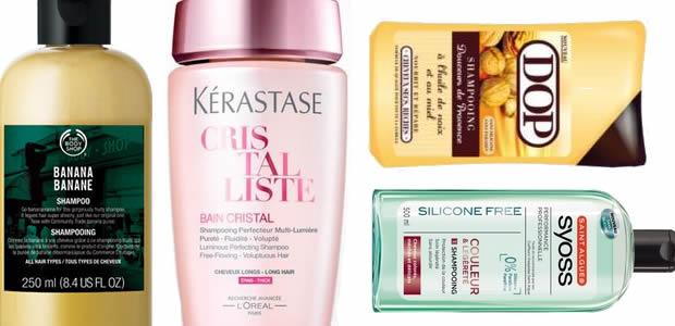 shampoing sans sodium laureth sulfate pharmacie