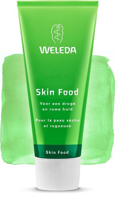 skinfood weleda