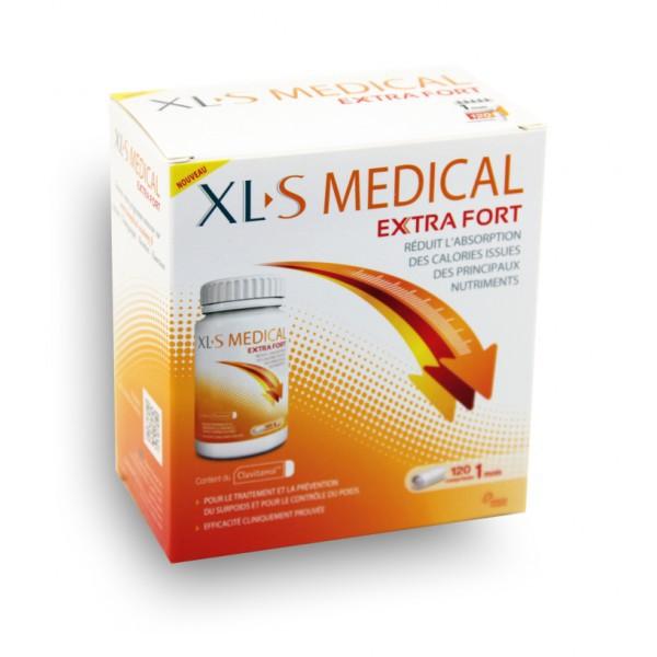 xl medical extra fort
