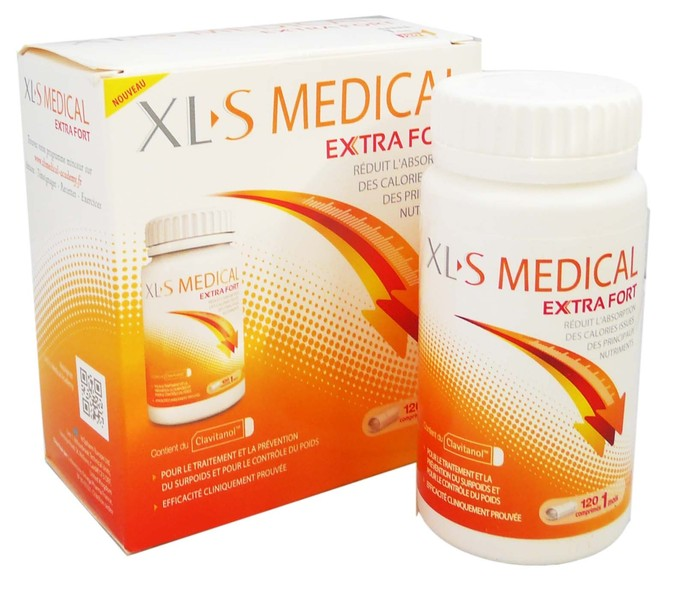 xl s medical extra fort