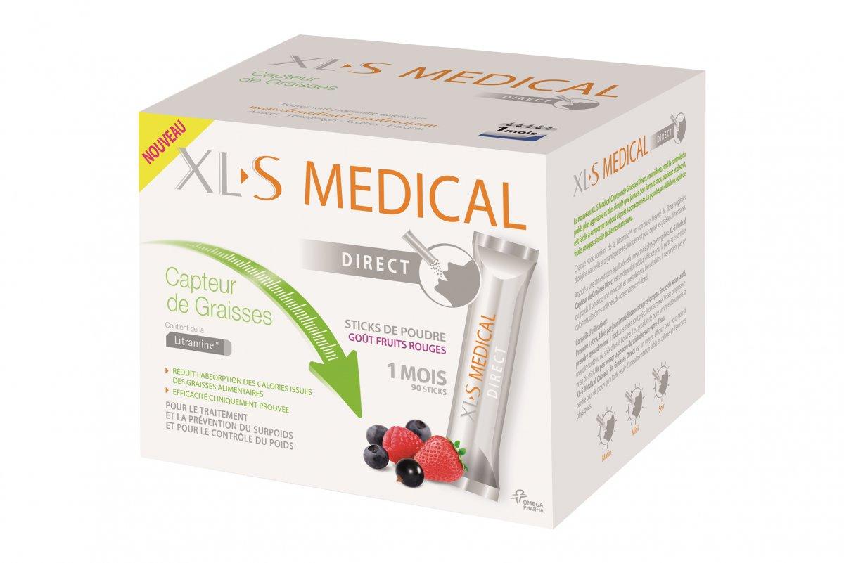 xls medical moins cher